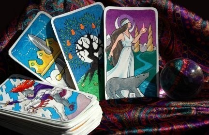 Spell of Blessings - The Enchantments Of Psychic Ability