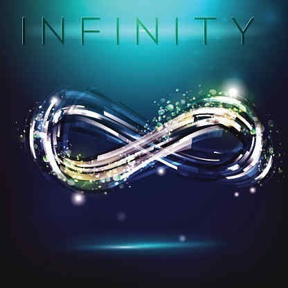 Infinity Starts Tomorrow Spell