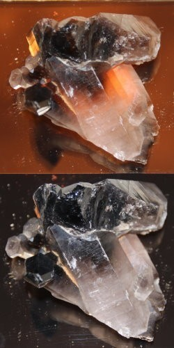 SMOKY/IRRADIATED QUARTZ GEMSTONE :: REMOVE THE UNWANTED ENERGIES ...