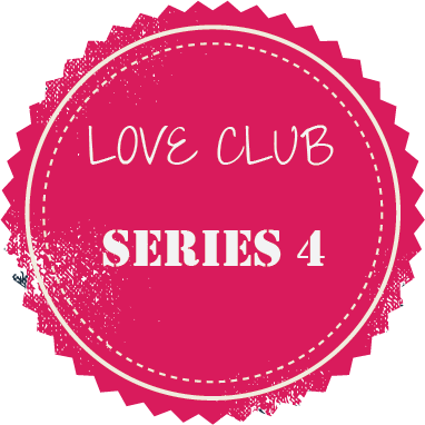 Love Club Exclusive - Lover - Series 4