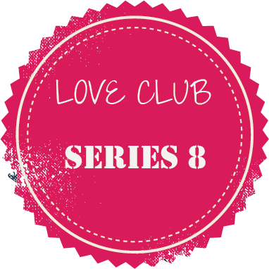 Love Club Exclusive - Protection - Series 8