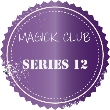 Magick Club Exclusive - Evolution - Series 12