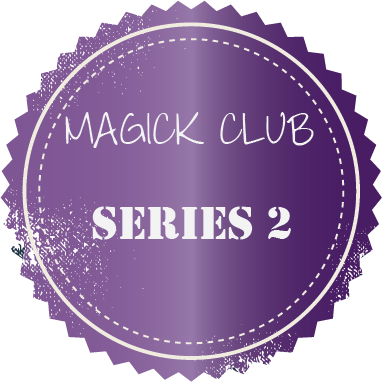 Magick Club Exclusive - Manipulation - Series 2