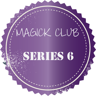 Magick Club Exclusive - Absorption - Series 6