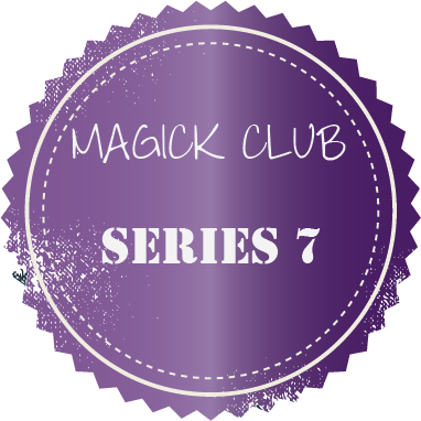 Magick Club Exclusive - Channeling - Series 7