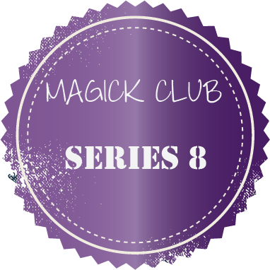 Magick Club Exclusive - Protection - Series 8