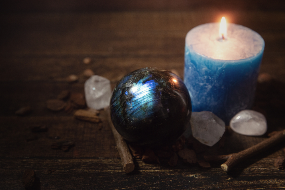Power For Yourself (Lazy Orb) Spells To Increase Your Abilities, Energies & Connections
