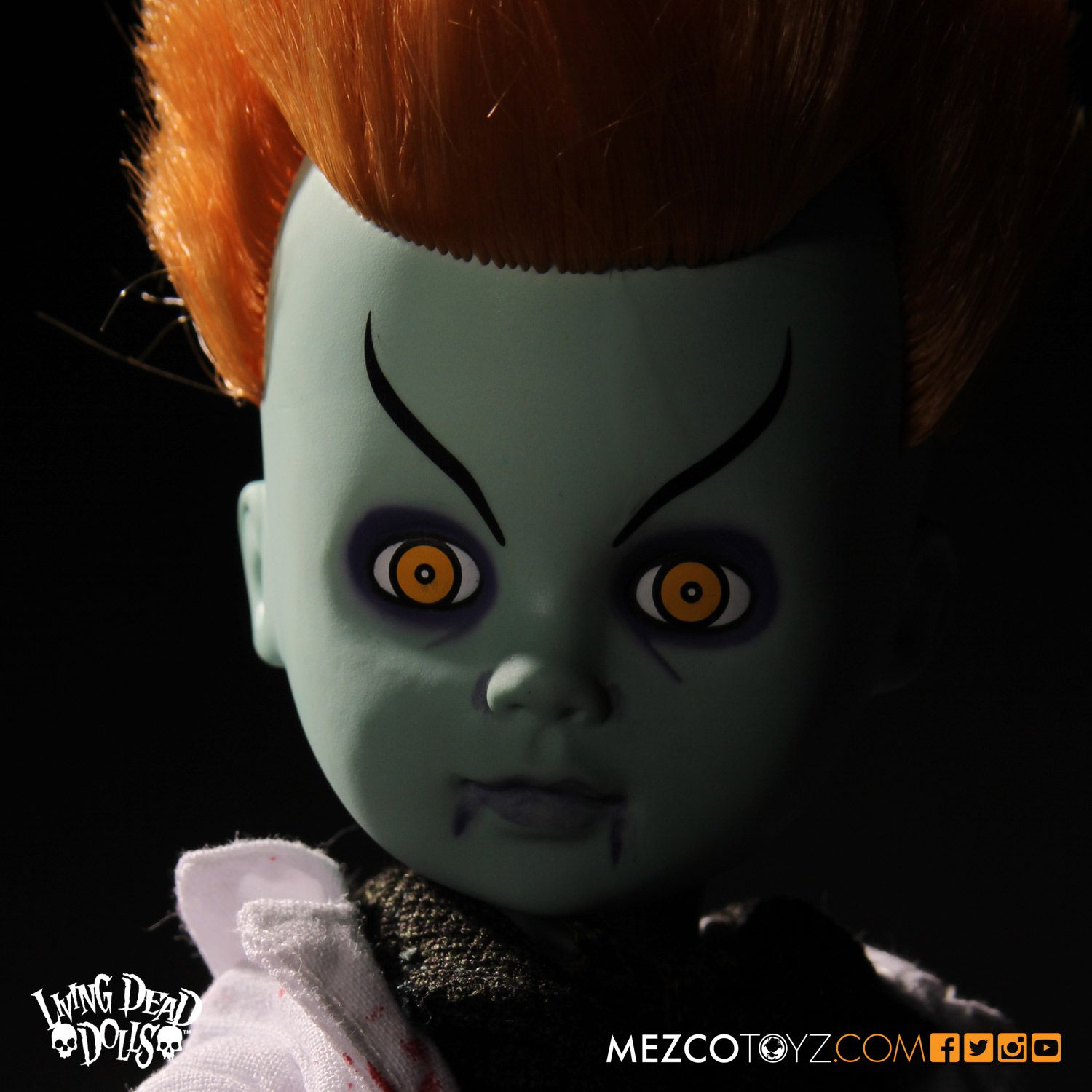 Living Dead Doll :: Wizard Of Oz :: Your Choice Of Binding