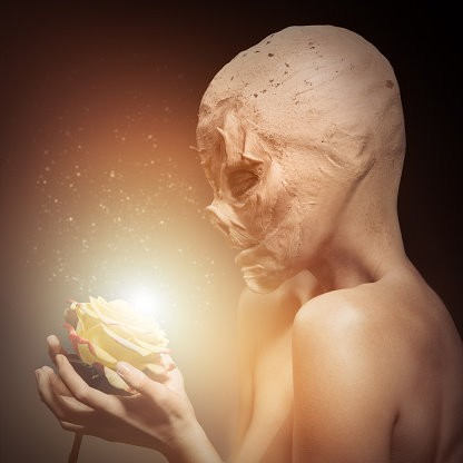 Living Entity Binding :: Custom Conjuration :: The Sutuccu :: Pure & Ethereal Love