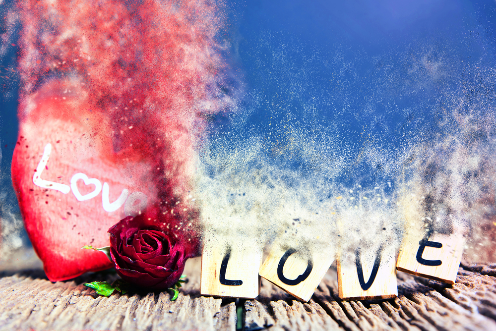 Love Spell - The Power To Influence Love Itself