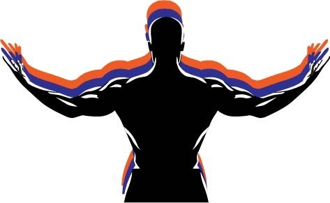 Master Service for 3 Body Power - 3 Services