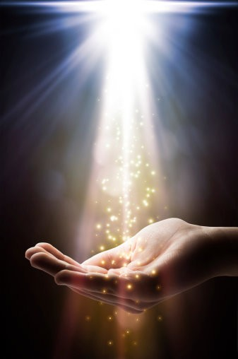 Master Service :: Mystic Energy Increase, 4 Sessions