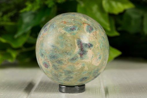 Fountainhead Power Orb Spells Energies For Feeding, Amplification, Balance, Communication & More