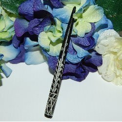 Bone Wand :: Perfect For Any Collector :: Spellbound!