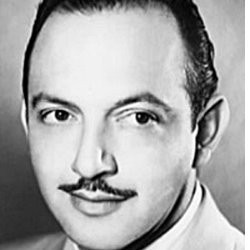 Mel Blanc Channeling Stones