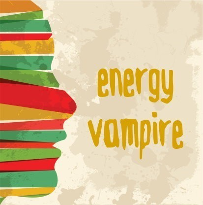 Powers Of The Path :: Everything You Need To Develop As An Energy Vampire