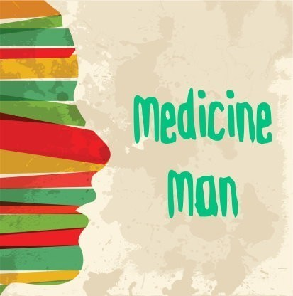Powers Of The Path :: Everything You Need To Develop As A Medicine Man