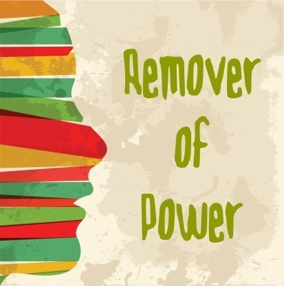 Powers Of The Path :: Everything You Need To Develop As A Remover Of Power