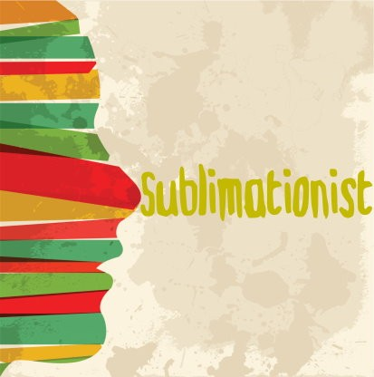Powers Of The Path :: Everything You Need To Develop As A Sublimationist