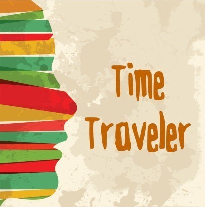 Powers Of The Path :: Everything You Need To Develop As A Time Traveler