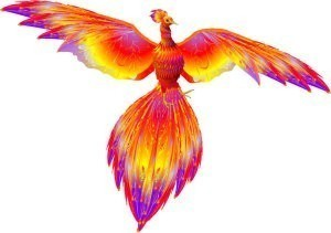 Spell Of Phoenix for Multiple Benefits for Tremendous Strength, Spiritual Healing, Wealth, Balance, & More