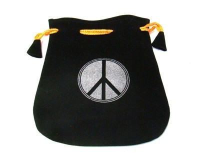 Psychic Bag - Imbue Amulets with Psychic Gifts