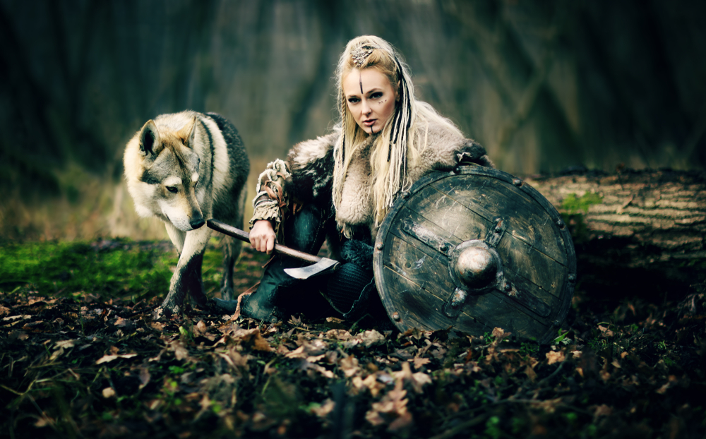 Raise the Guard - Spell for Shielding, Protection, and Empowerment