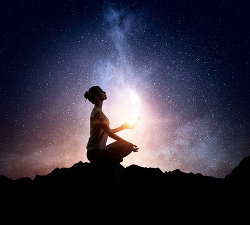 4 Week Steps To Raising Spiritual Energy & Increasing Spiritual Contact