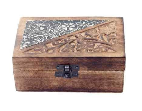 Repurposing Box - Blessings For Your Vessels