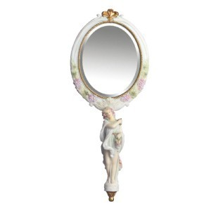 Divination Mirror :: Visions, Intrinsic Knowledge :: Fall Goddess
