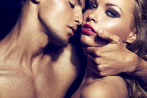 Spell Of Sexuality, Desire, Lust, Eroticism, Passion, And Intimacy