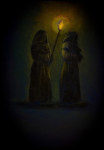 Secrets, Securities, & Silence - Spell Of The Mysteries & Must-Know Of The Ages