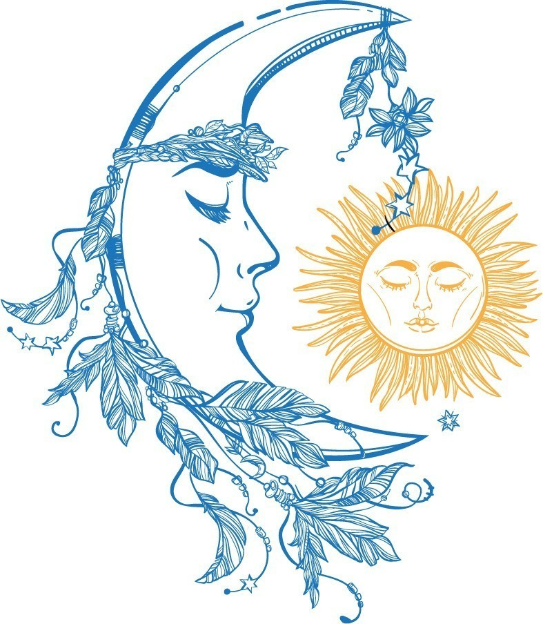 Solar & Lunar Powers Spell Of Absolute Perfection For Balance