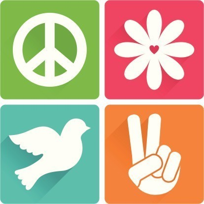 Bring Peace Spell for The Easy-Going Peace Of The World