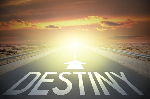 Wills of Destiny Spell - Alter, Manipulate, and Change Your Path of Destiny