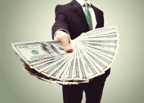 Draw Money Spell to Increase Opportunity Of Acquiring Cash