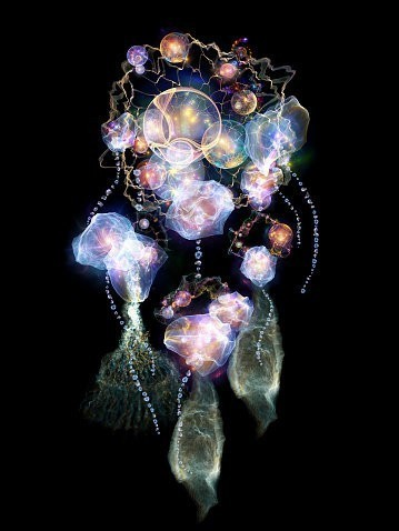 Virtual Dream Catcher Spell Only The Dreams That Matter Come Through