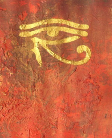 Egyptian Spell for Protection, Shielding, And Restoration