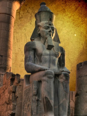 Spell for Egyptian Inspiration Of The Ancient Pharaohs