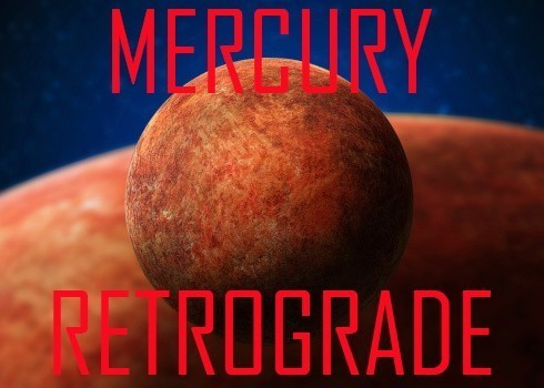 Spells for Power Of Protection, Balance, & Shielding During Mercury Retrograde