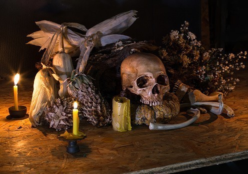 Permanent Enhancing Spell for Your Magick Energy