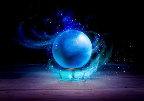 Spell to Find Psychic Calling