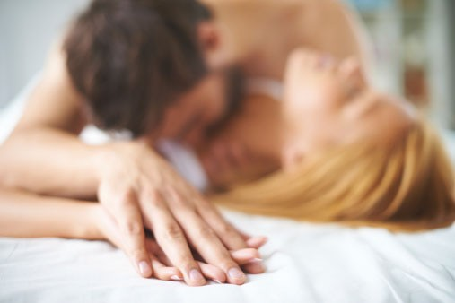 Sexual Identification Spell to Create A Closer Bond With Your Lover