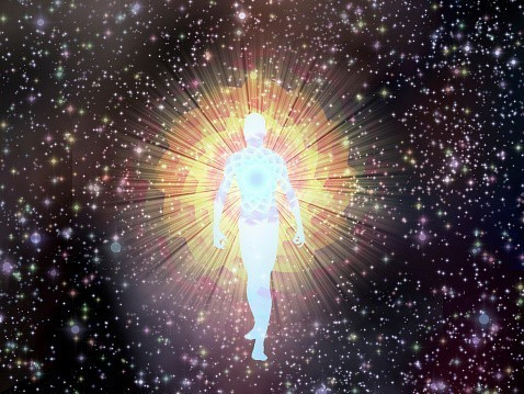 Protection Against Bindings Of The Soul - The Divine Remains Pure