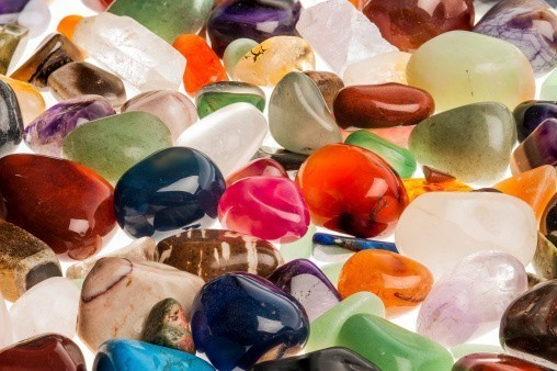 $1 :: Random Gemstone Chosen For You :: Each Gemstone Contains A Gift Of Power