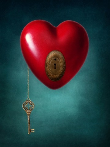 Unlocking The Heart Spell for A Powerful Mystery Of Emotion & Devotion