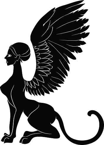 Sphinx :: Ancient Guardians Of Mystical Power