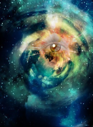 Spell for Spiritual Realm Visions