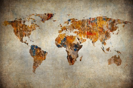 Supernatural Ancestry DNA Reading - Where In The World Did You Come From?