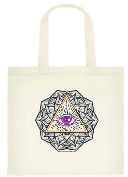 Binding Bag For Supernatural Awareness